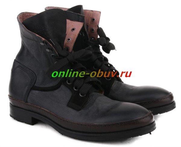 Купить Ботинки Запорожье