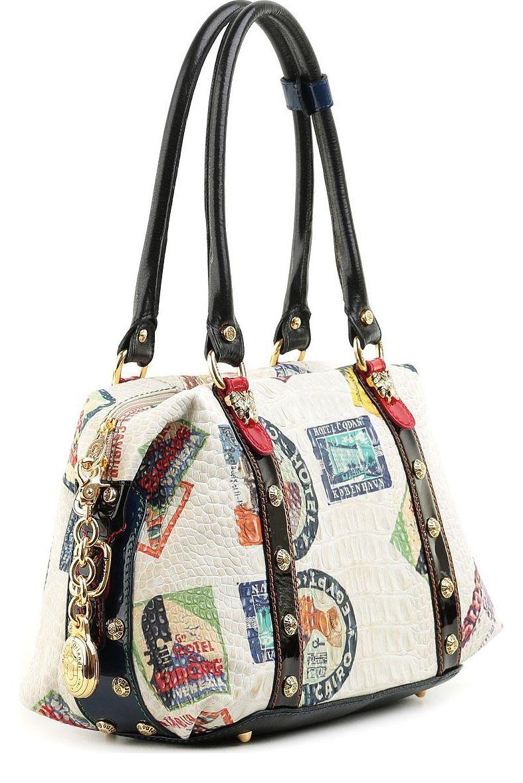 Valentino Orlandi: женский сумки из новой коллекции Весна