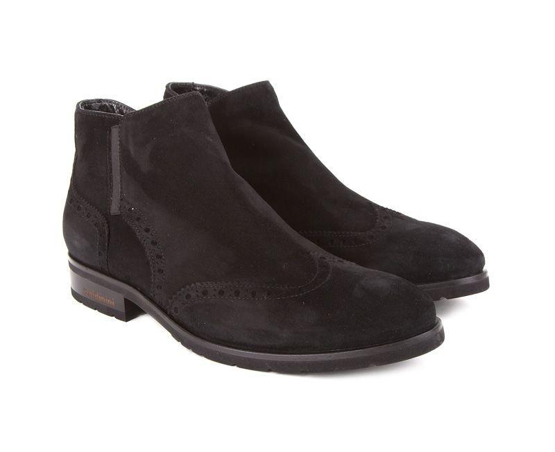мужская обувь из замша - Обувь по сезонам