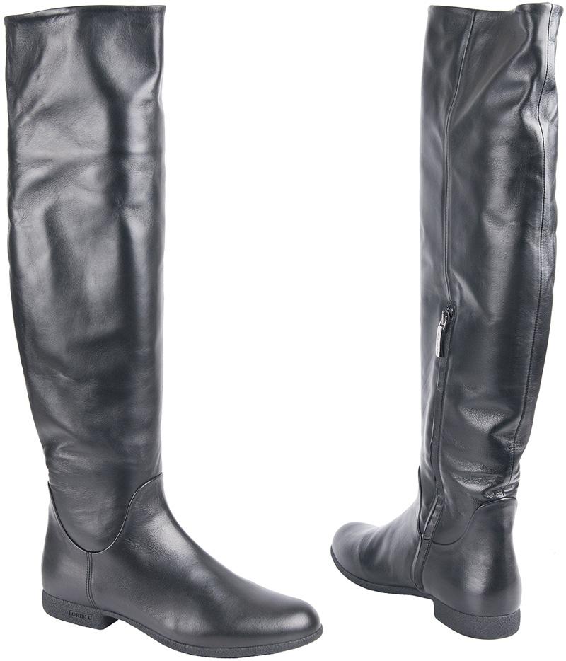 Купить женские кожаные сапоги от 2 2 руб в интернет