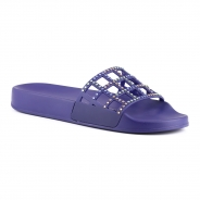 Шлепанцы Menghi Shoes U41809