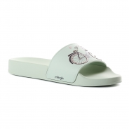 Шлепанцы Menghi Shoes U41807